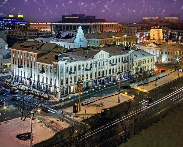 Обзорная экскурсия по Минску {type}