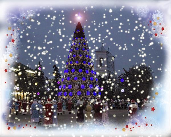 Рождество в Беларуси 4 дня (3 - 6 января 2022 г.) {type}