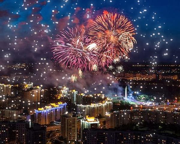 Рождество в Минске 3 дня (3 - 5 января 2022 г.) {type}