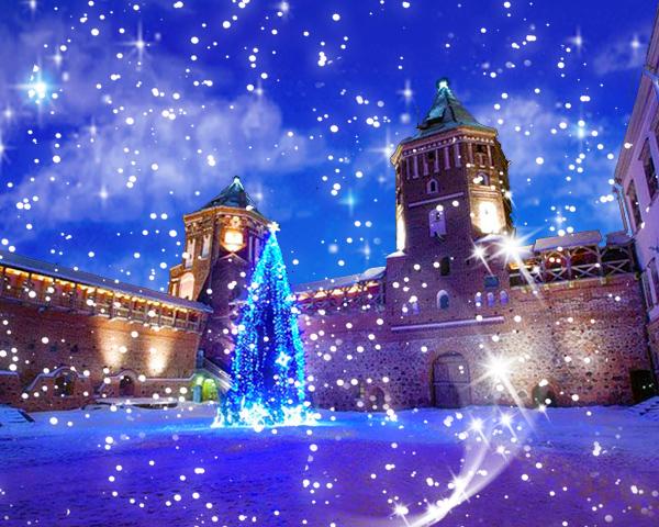 Рождество в Минске 6 дней (3 - 8 января 2022 г.) {type}