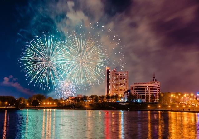 Новый год 2020 в Минске: Мир - Несвиж  - Дудутки (3 дня) {type}