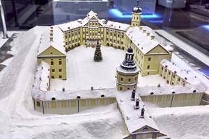 Музей миниатюр Страна Мини