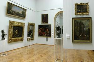 квест в Художественном музее