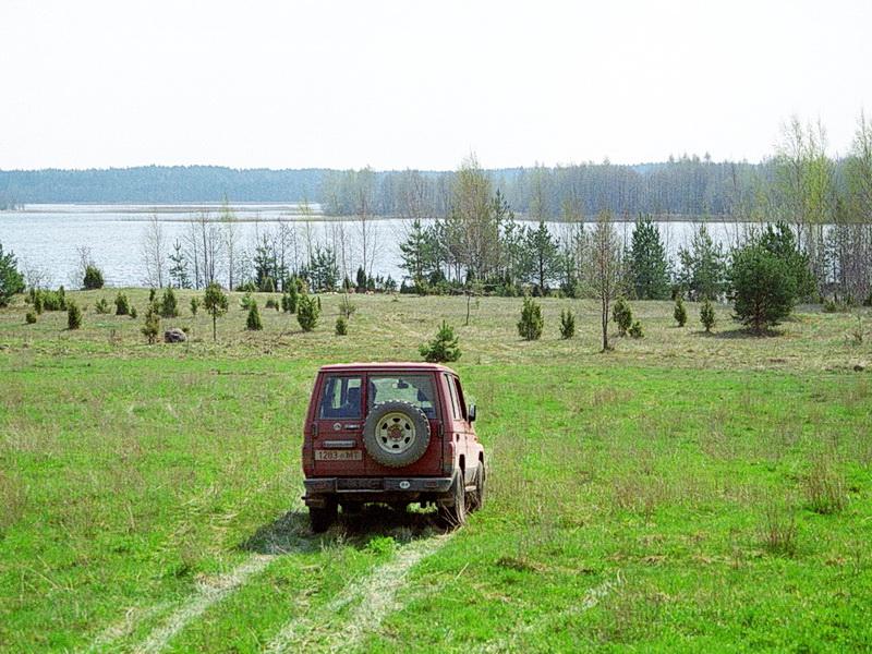 Adventure tourism in Belarus