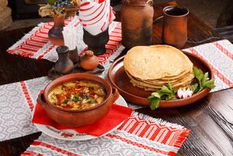 Кулинарные фестивали и гастрофесты