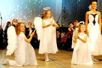 религиозные праздники