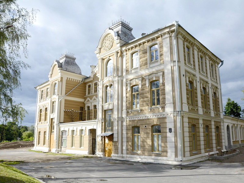 Религиозный туризм в Беларуси