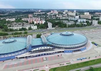 Спартыўны турызм у Беларусі