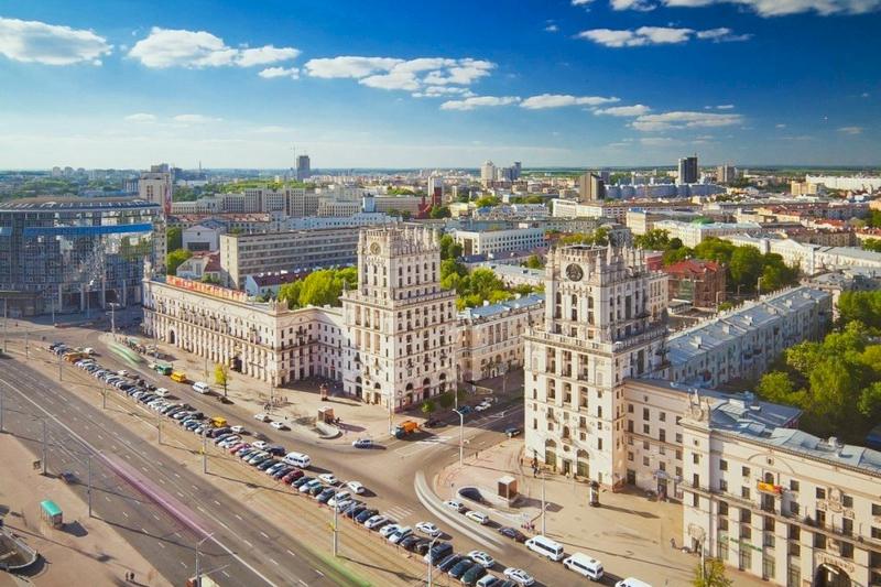 Minsk»