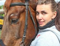 обучение верховой езде в Беларуси