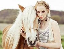 конные