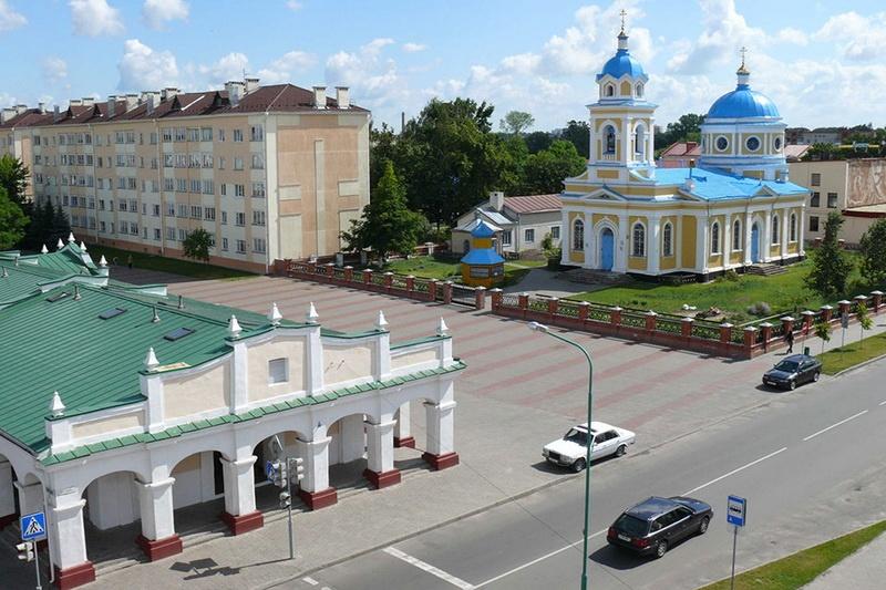 Город Пружаны - Экскурсии по Беларуси Белорусии туроператор Минск -  Мобильная версия