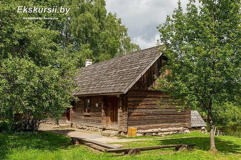 The city Radoshkovichi - Excursions on Belarus Tours in