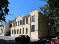 Здание Синагоги