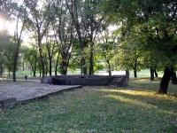 Еврейское кладбище (ул. Коллекторная)