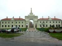 Ружанский дворец Сапег