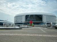 Спортивный комплекс Минск-Арена
