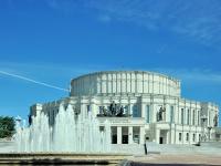 Национальный академический театр оперы и балета