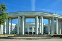 Президиум Национальной Академии наук Беларуси