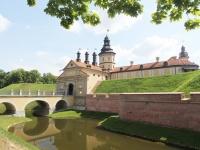 Несвижский дворец Радзивиллов