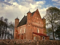 Сынковичская церковь Cвятого Михаила
