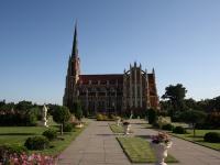 Гервятский Троицкий костел