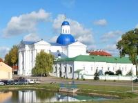 Жировичи Свято-Успенский мужской монастырь