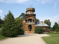 Музей-усадьба И.Репина Здравнево