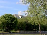 Комплекс зданий бывшего Троицкого монастыря базилианок