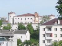 Замок Пищалы