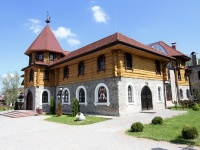 Minsk - Dudutki - Lida - Grodno - Korobchitsy
