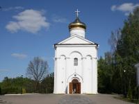 Полоцкая Спасо-Преображенская церковь