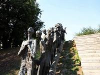 Мемориальный комплекс Яма