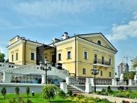 Дом-усадьба Ваньковича