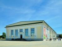 Республиканский центр физического воспитания и спорта учащихся и студентов