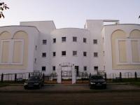 Минская синагога