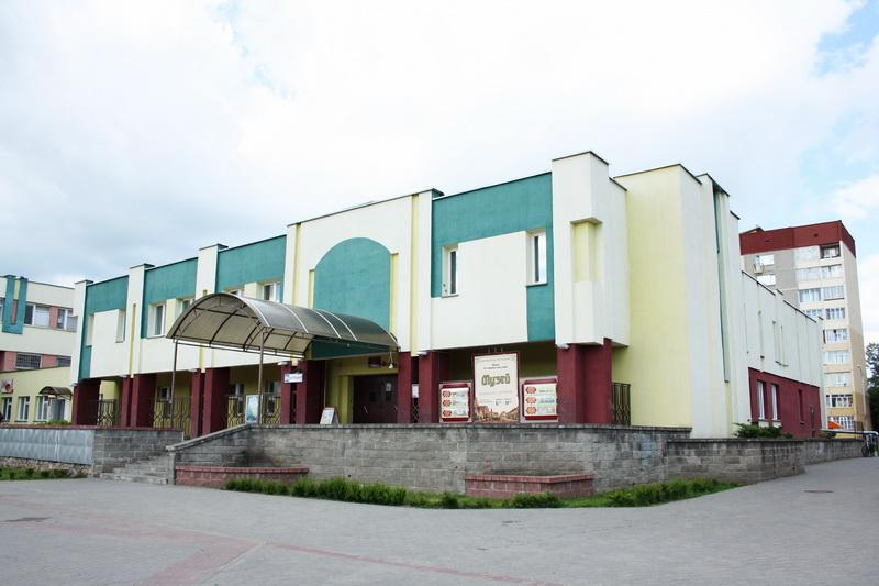 Лидский историко-художественный музей уже готовиться к встрече Нового года.