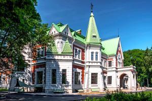Bobruysk - Krasnyiy Bereg