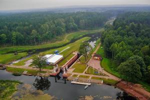 Гродно-Августовский канал
