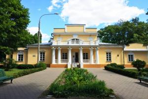 Гомель-Ветка