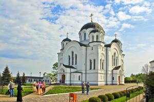 Витебск - Полоцк (2 дня)