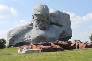 Брестская крепость - Беловежская пуща