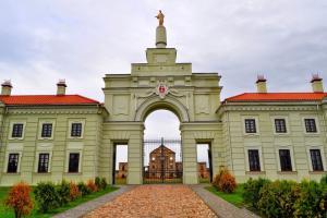 Архипелаг Сапег (Cлоним-Ружаны-Зельва)