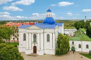 Жировичский Успенский монастырь - Слоним