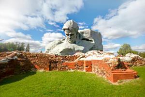 Минск – Дудутки – Брест – Беловежская пуща (2 дня)