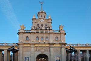 Брест - Беловежская пуща - Мир - Минск (2 дня)