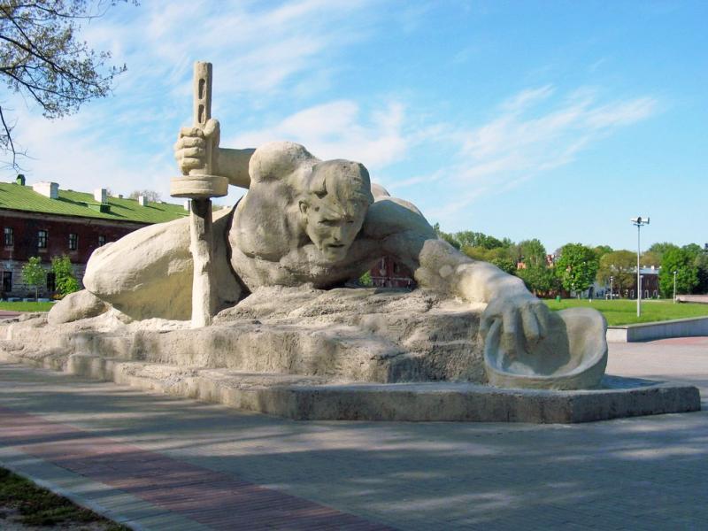 Брест - Беловежская пуща - Мир - Несвиж (2 дня)