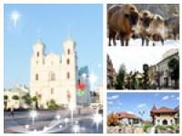 Гродно - Коробчицы - Беловежская пуща - Брест (2 дня)
