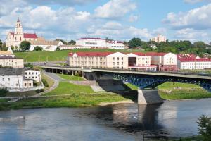 Гродно - Коробчицы - Беловежская пуща - Брест (3 дня)