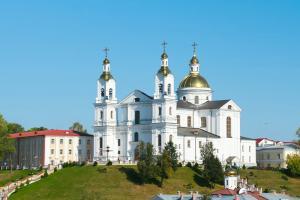 Витебск - Здравнево - Могилев (2 дня)